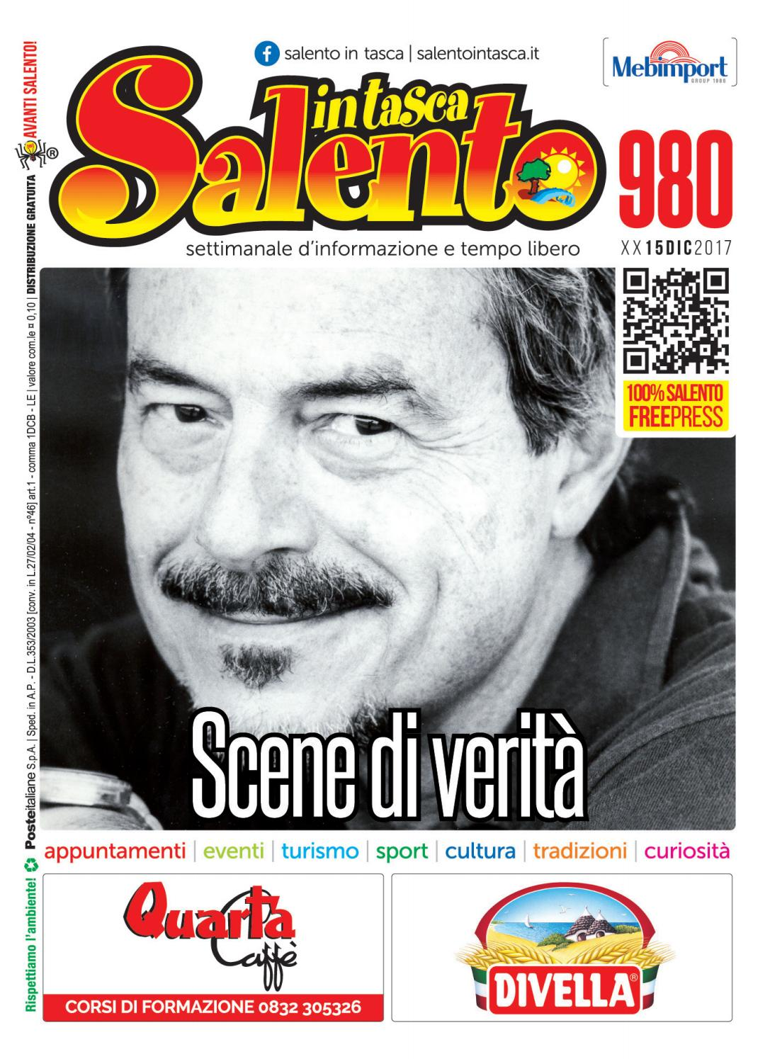SALENTO IN TASCA 980 by SALENTO IN TASCA - issuu a888be2283f