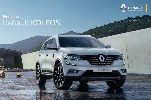 Renault Koleos électronique moteur électrique Frein à Main Frein De Stationnement Service De Réparation