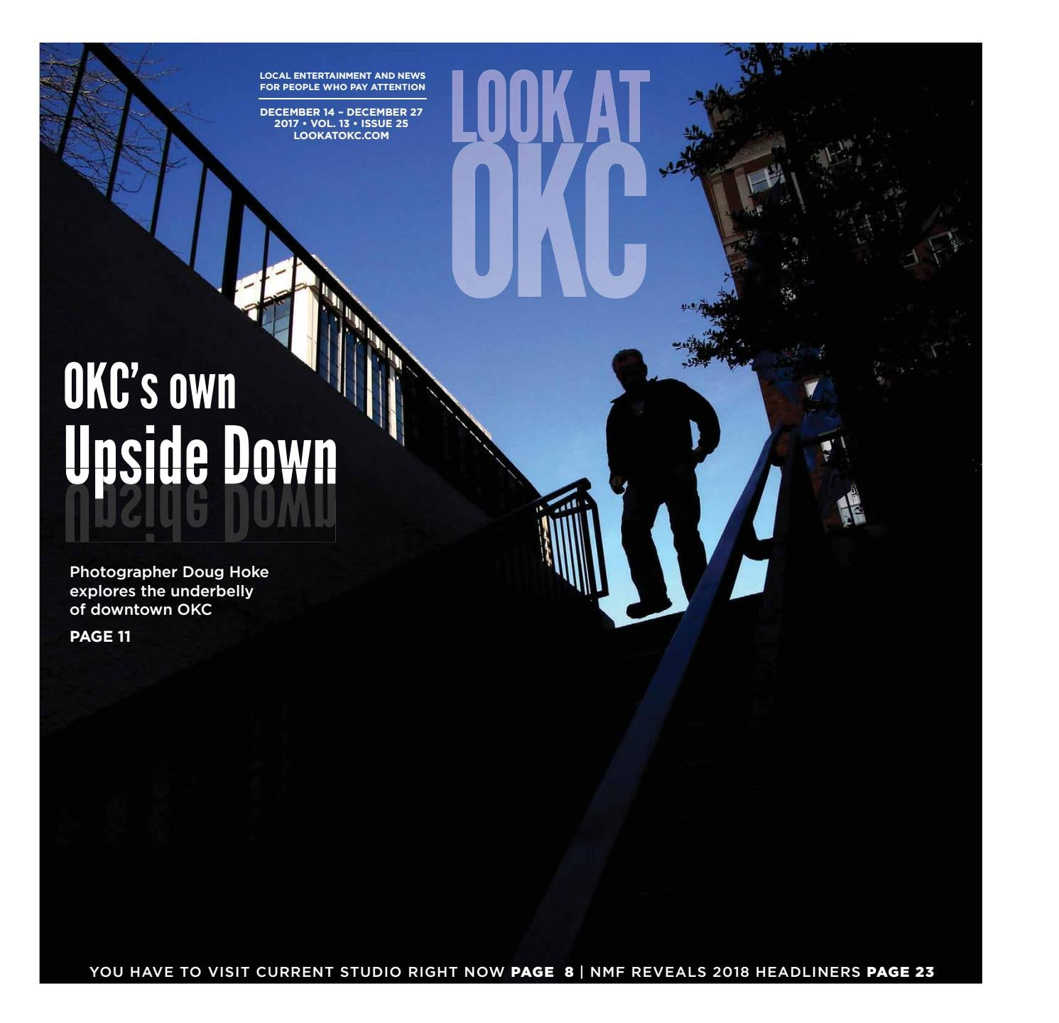 Dec 14 Look At Okc By Opubco Communications Group Issuu