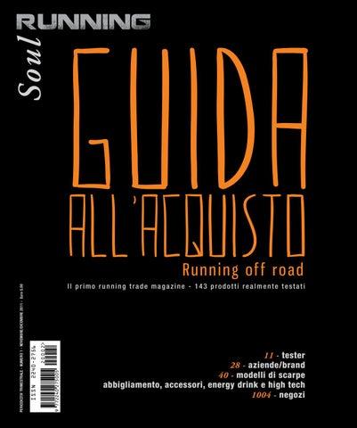Soul Running trade magazine 2012 by SoulRunning - issuu 2c51c818c9b