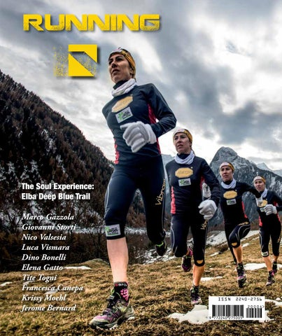 Soul Running  4 by SoulRunning - issuu 2478229d743