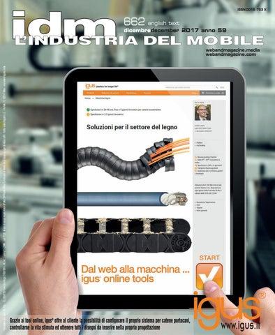 Lindustriadelmobile Dicembre 2016 By Web And Magazine Srl Issuu
