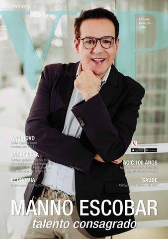47a293f81 Contato VIP Dezembro 2017- Passo Fundo by ContatoVIP - issuu