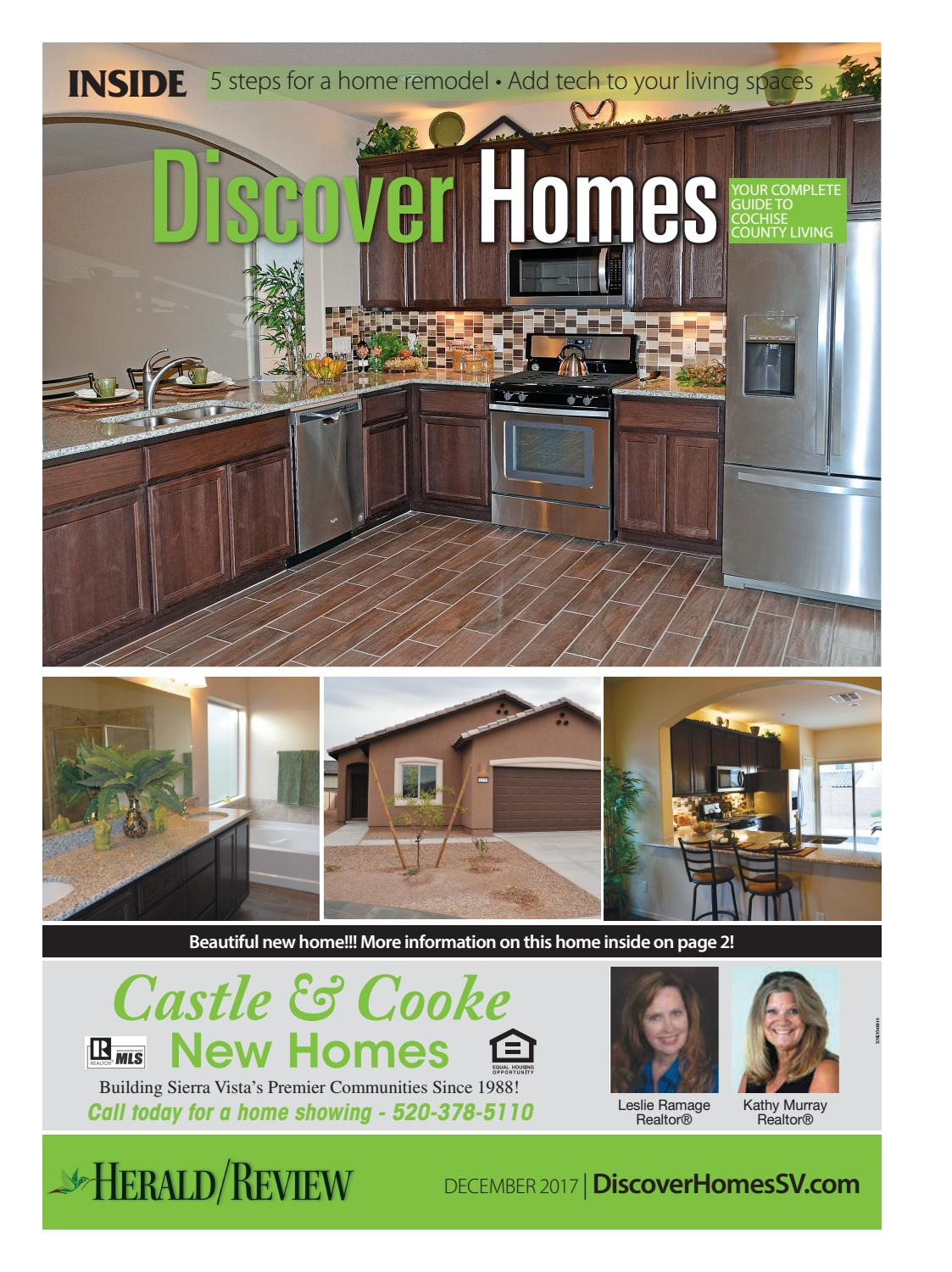 discover homes december 2017 by wick communications issuu