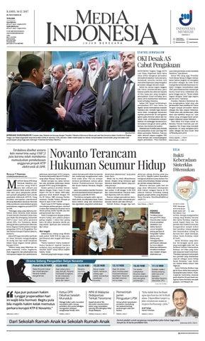 Media indonesia 14 12 2017 14122017025845 by Oppah - issuu 71fb0435a6