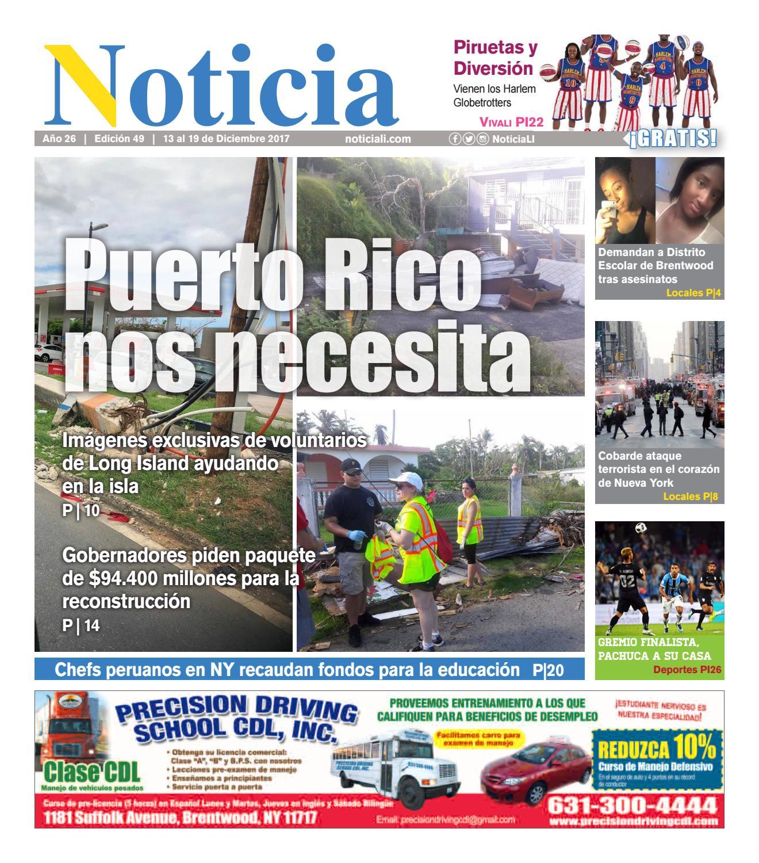Ed 4917 by Noticia - issuu