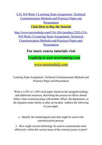 Prisoners with special needs cja 234 | recidivism | prison.