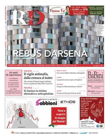 3c469c002547 Rd 14 12 17 by Reclam Edizioni e Comunicazione - issuu