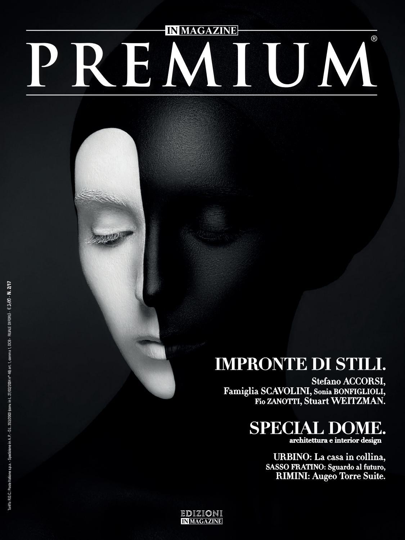 9c7e10d9c6 Premium IN Magazine 02 2017 by Edizioni IN Magazine srl - issuu