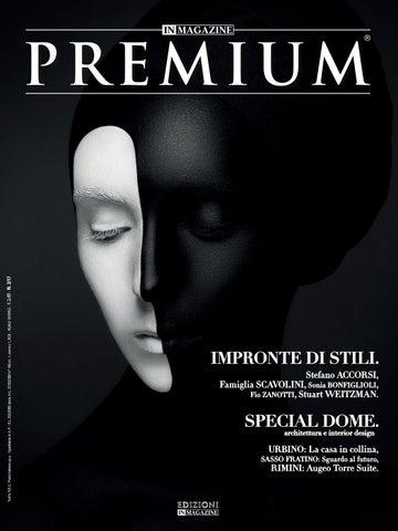 Premium IN Magazine 02 2017 by Edizioni IN Magazine srl - issuu 04a65360ea20