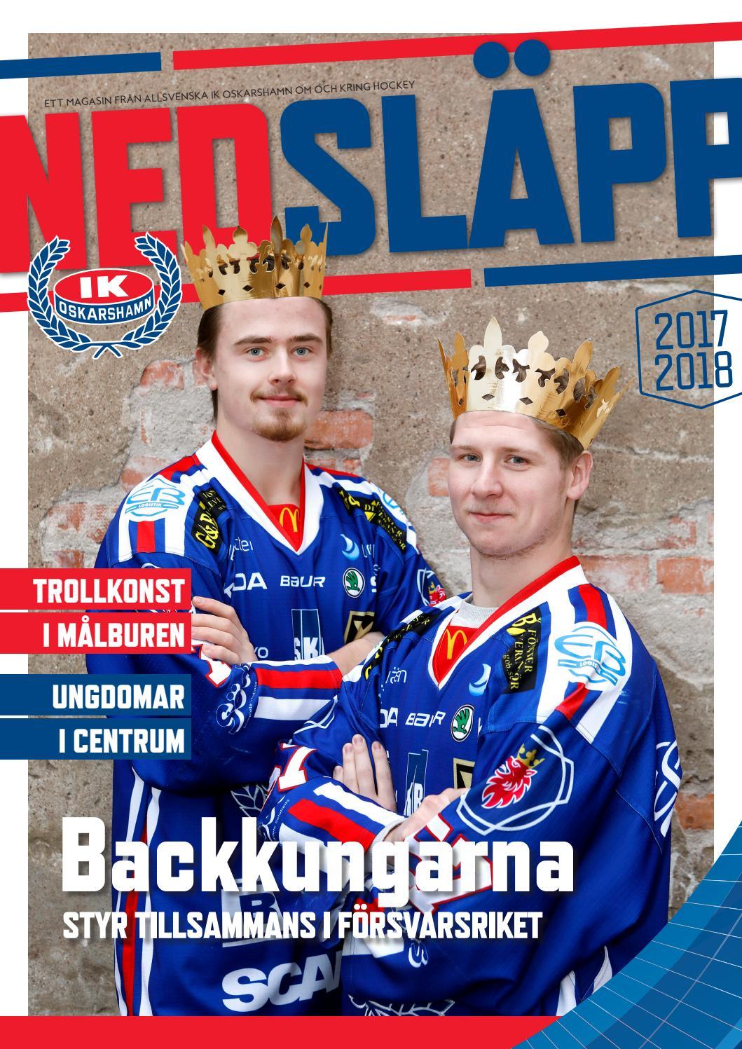 Nedsläpp Nr 2 2017 2018 by KrePart - issuu 5c16ed26e2060