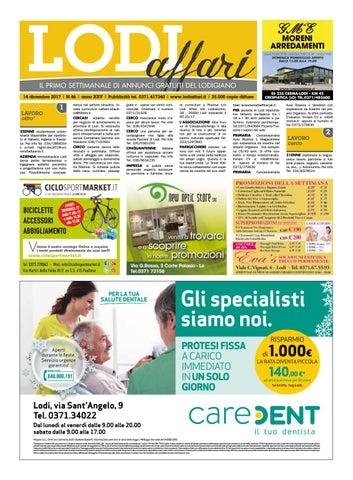 Lodi Affari 14 Dicembre By Lodi Affari Issuu