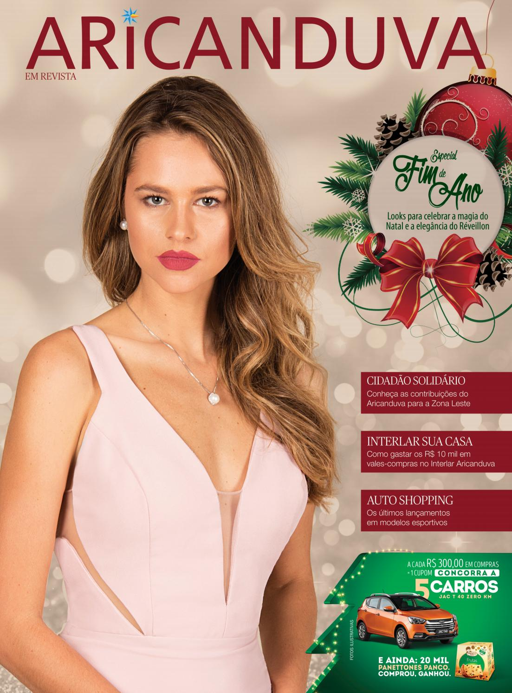 ARICANDUVA EM REVISTA - ESPECIAL FIM DE ANO  EDIÇÃO 38 by MEPLA ALPEM -  issuu f6c25684d01