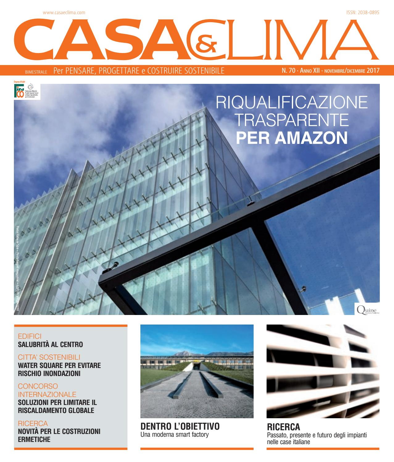Casaclima 70 By Quine Business Publisher Issuu