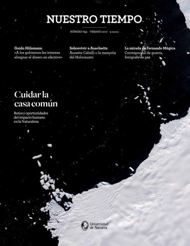 00f3e2a7a3f Nuestro Tiempo 695 by Revista Nuestro Tiempo - issuu
