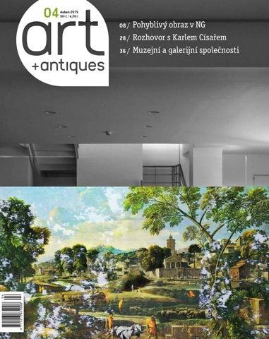 art+antiques 4 2015 by Ambit Media 5fc55044a9