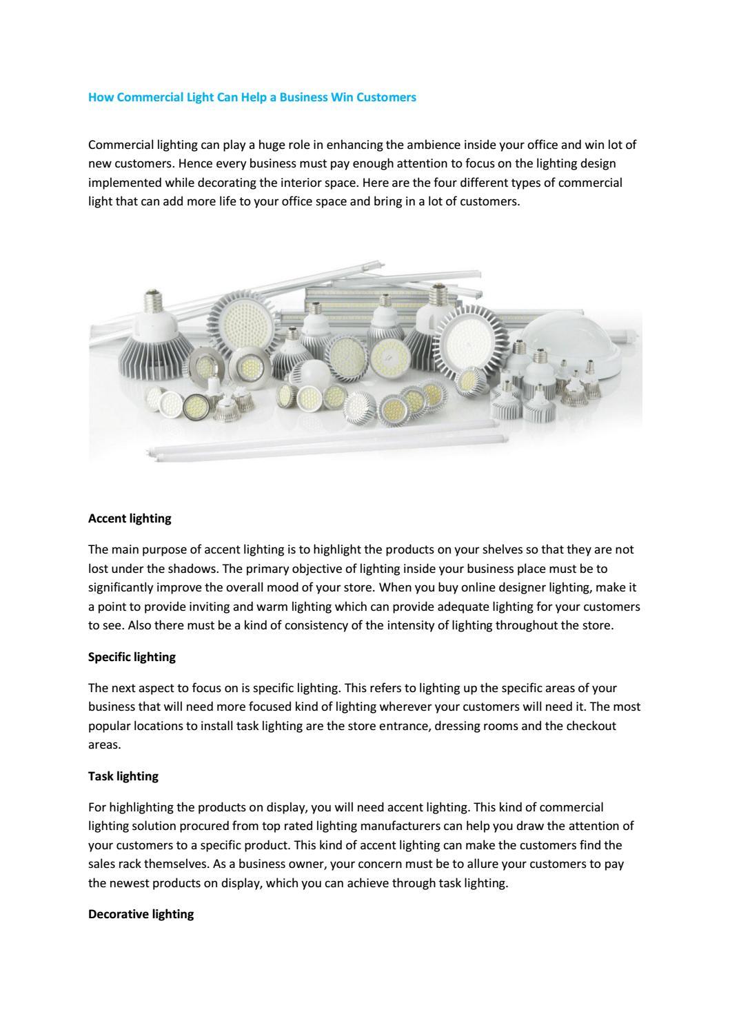 Online Designer Lighting In