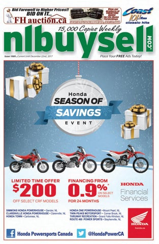 ae989c36672f Buy and Sell Magazine Issue 1069 by NL Buy Sell - issuu