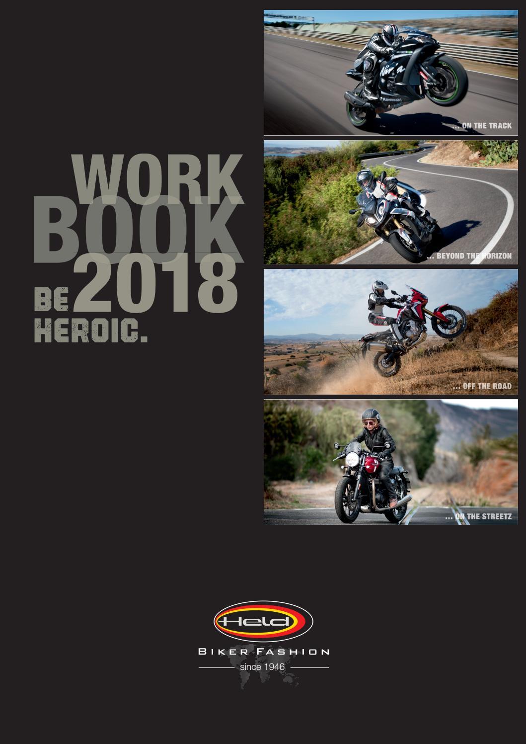 Held 2018 Deutsch by Pro moto issuu