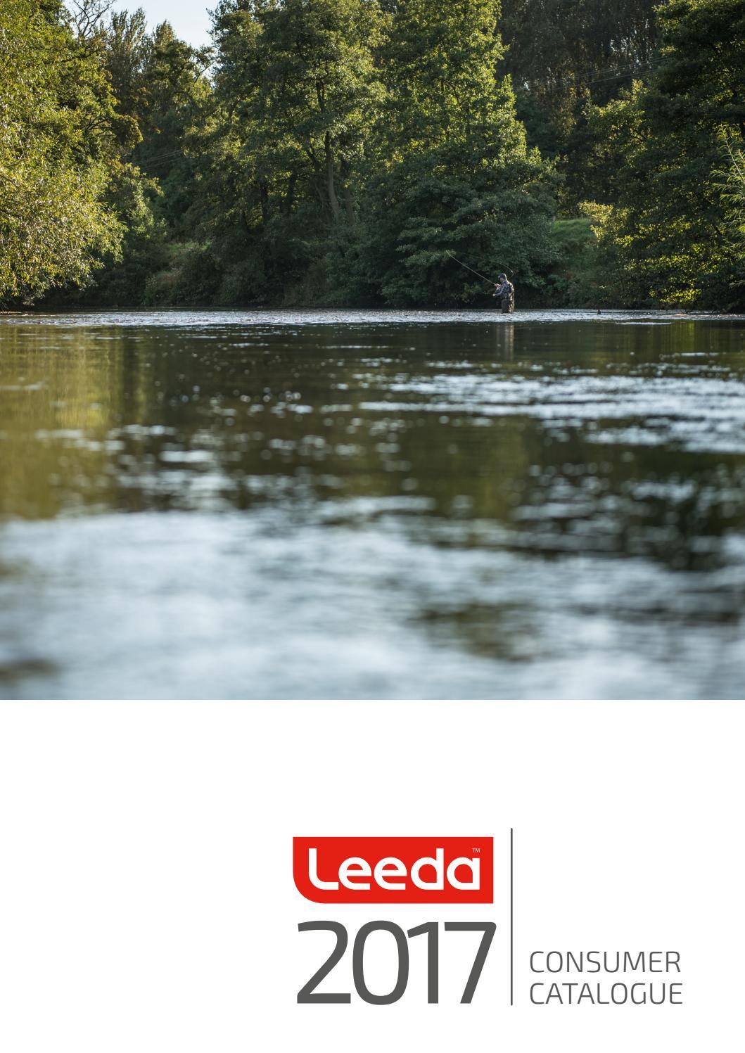 LEEDA Profil Pro Fly Box Storage ALL SIZES