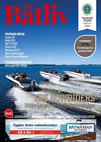 672838a4 Storbåtmagasinet 2019 by Båtbyrået - issuu