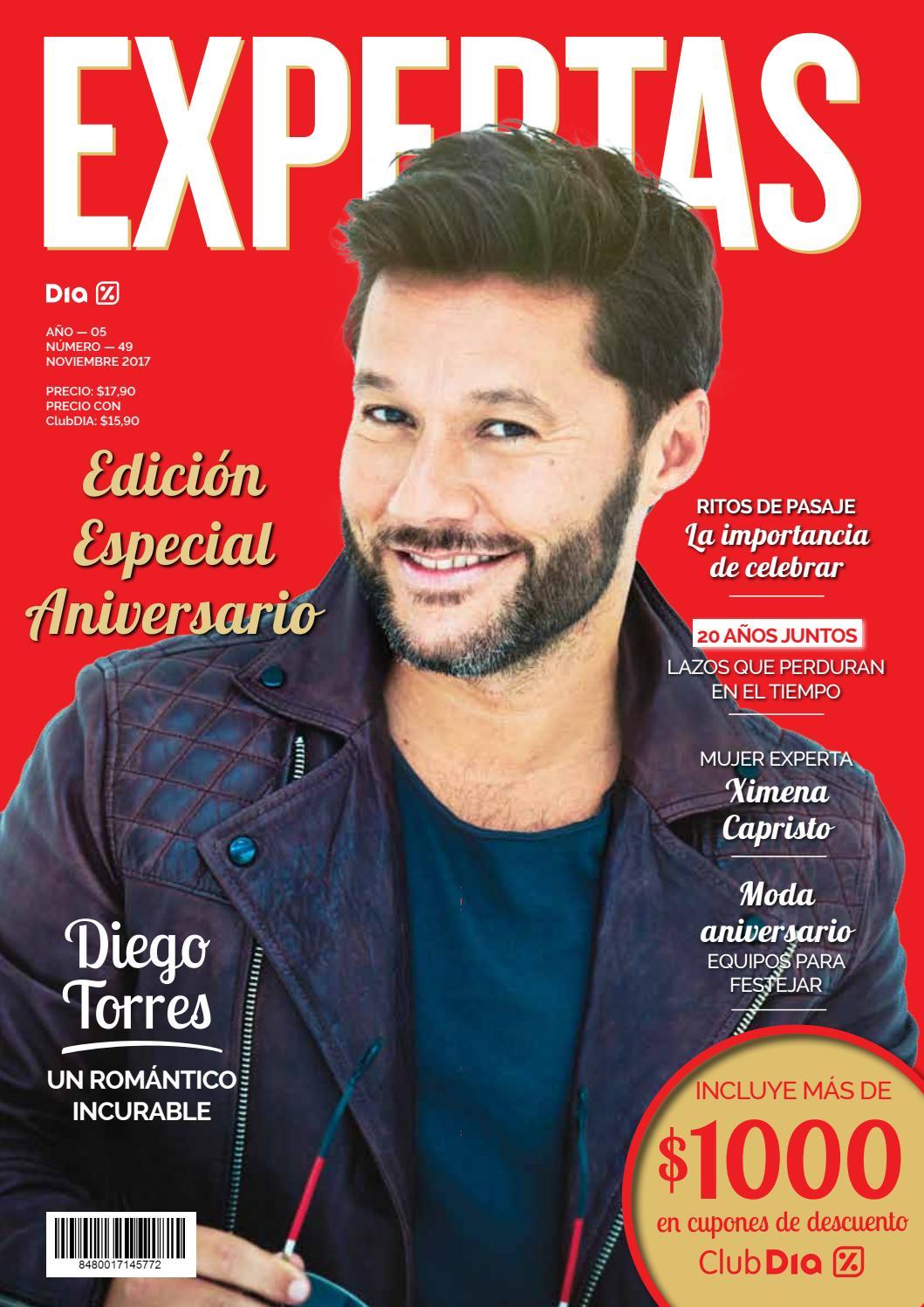 6653a2d47 Revista EXPERTAS Noviembre by DIA Argentina - issuu
