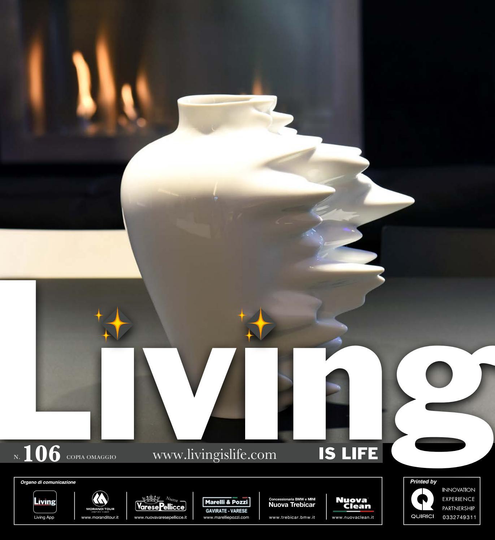 Living Is Life 106 by Living Is Life - issuu 04fb5b5db8e7