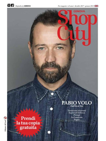 Shopinthecity genova by ShopintheCity - issuu 2852b5b688f5