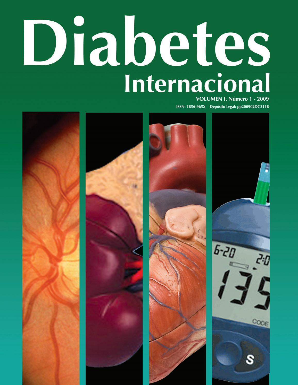 condiciones relacionadas con eds a la diabetes