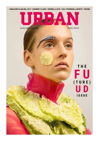 Urban 142 by urbanmagazine issuu