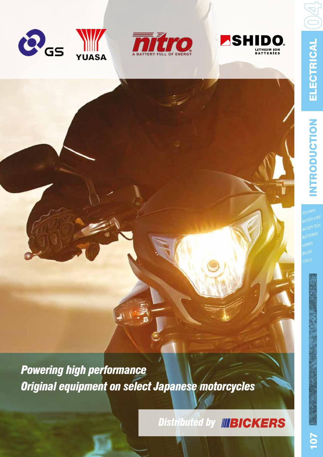 Batterie Harley Davidson FXSTD 1450 Soft Deuce Bj.:00-03,YTX20L-BS