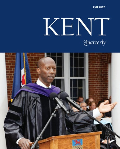 c74ee42e107 Kent Quarterly by KENT SCHOOL - issuu