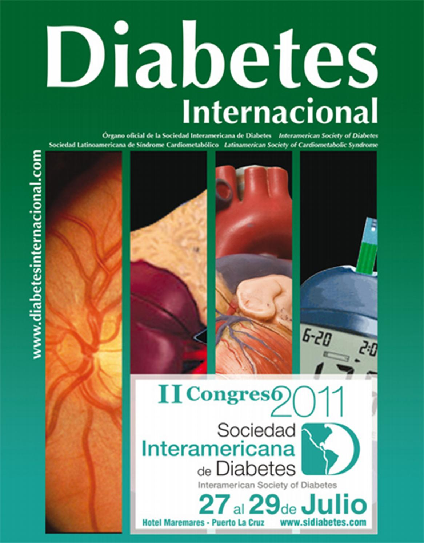 prueba de aritmética de diabetes