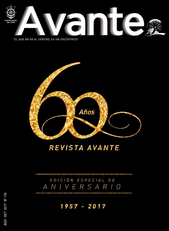 AVANTE 176 by CENAV - issuu