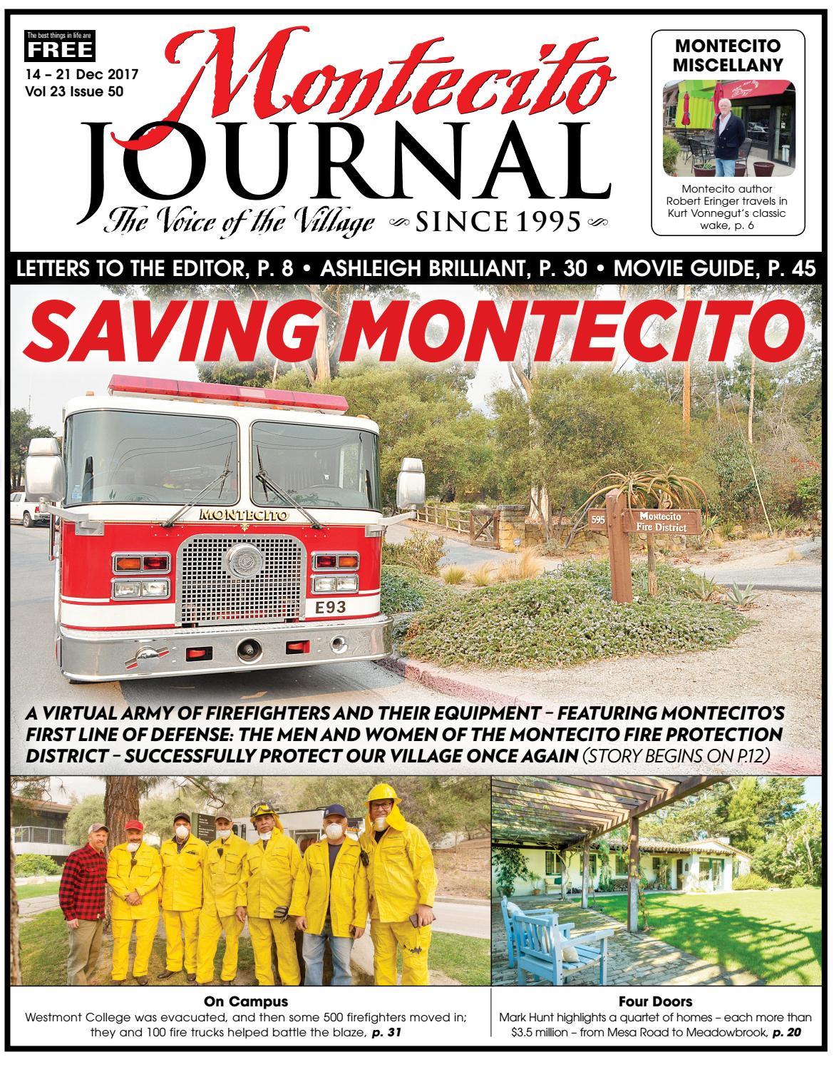 9b3f5801b82a2d Saving Montecito by Montecito Journal - issuu