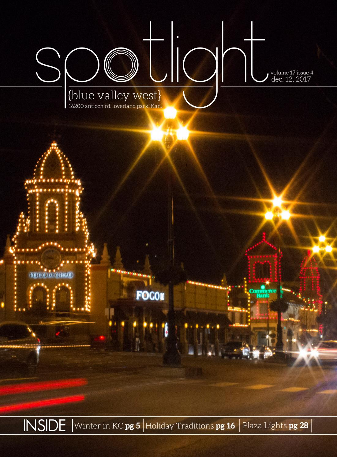 Spotlight Dec 2017 by Spotlight - issuu