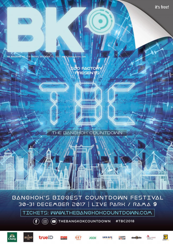 BK Magazine 718 December 15, 2017 by BK Magazine - issuu