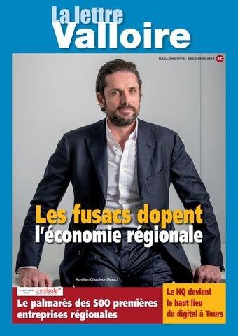 Magazine De Dcembre 2017 By Lettre Valloire