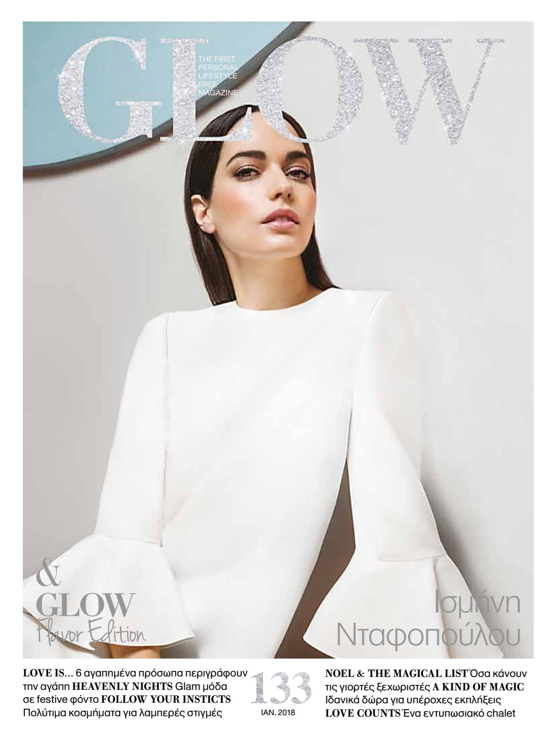 Glow 133 by Glow - issuu 3ccff322eca