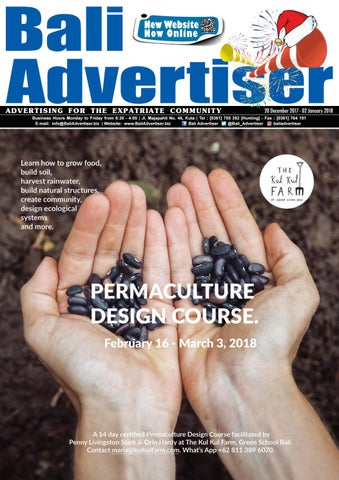 b7924050ac9c9 BA_20 December 2017 by Bali Advertiser - issuu
