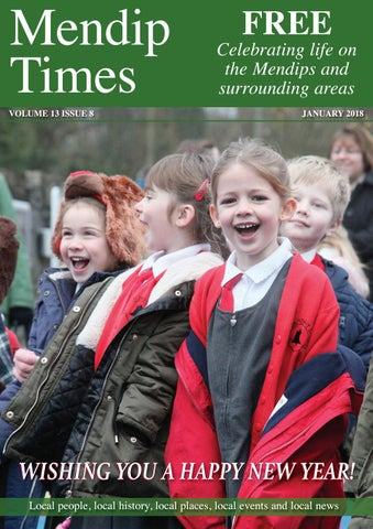 Issue 8 Volume 13 Mendip Times By Media Fabrica Issuu