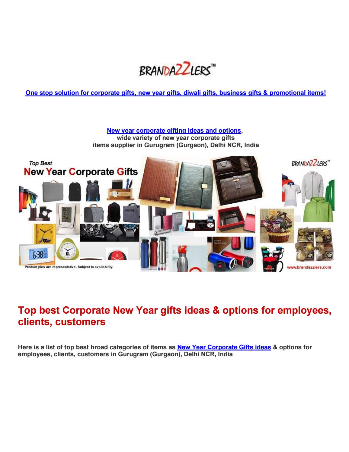 Best business gifts for the New Year 2017 88