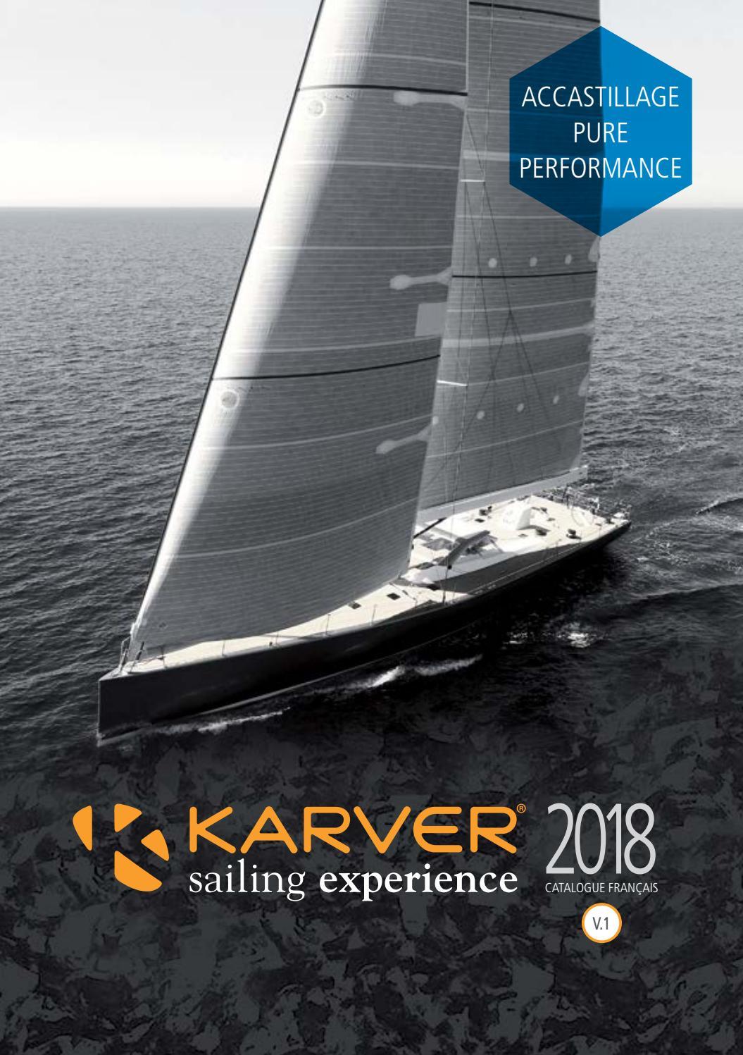 dégagement mode de luxe outlet Karver Catalogue 2018 (V1) Français by Karver Systems - issuu