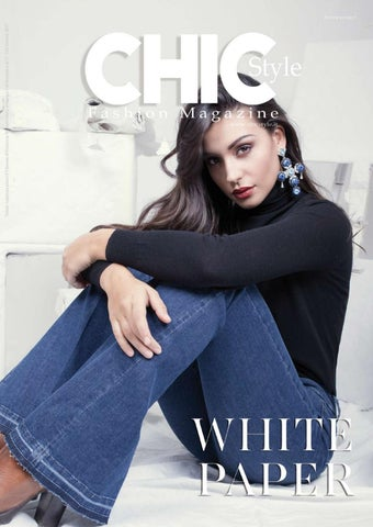 Chic Style Winter 2017 by CHIC STYLE MAGAZINE - issuu 3154713d69e