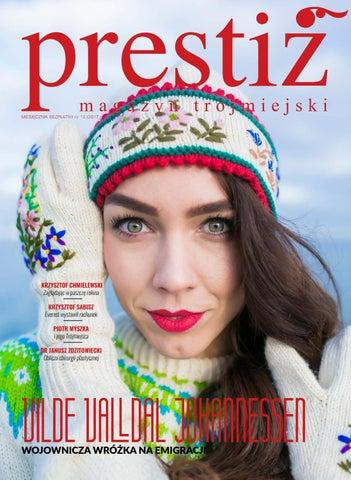 3cfbef2b83c Prestiż magazyn trójmiejski 87 by Prestiż Magazyn Trójmiejski - issuu