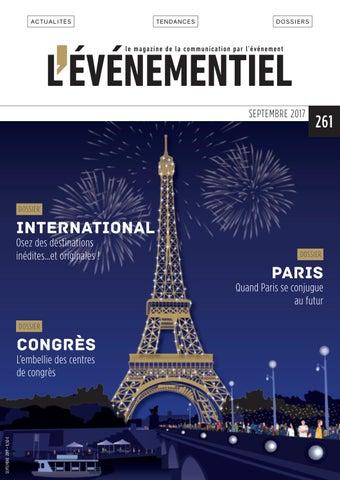15f4198333b Levenementiel nr261 feuilleteur by Abomarque - issuu