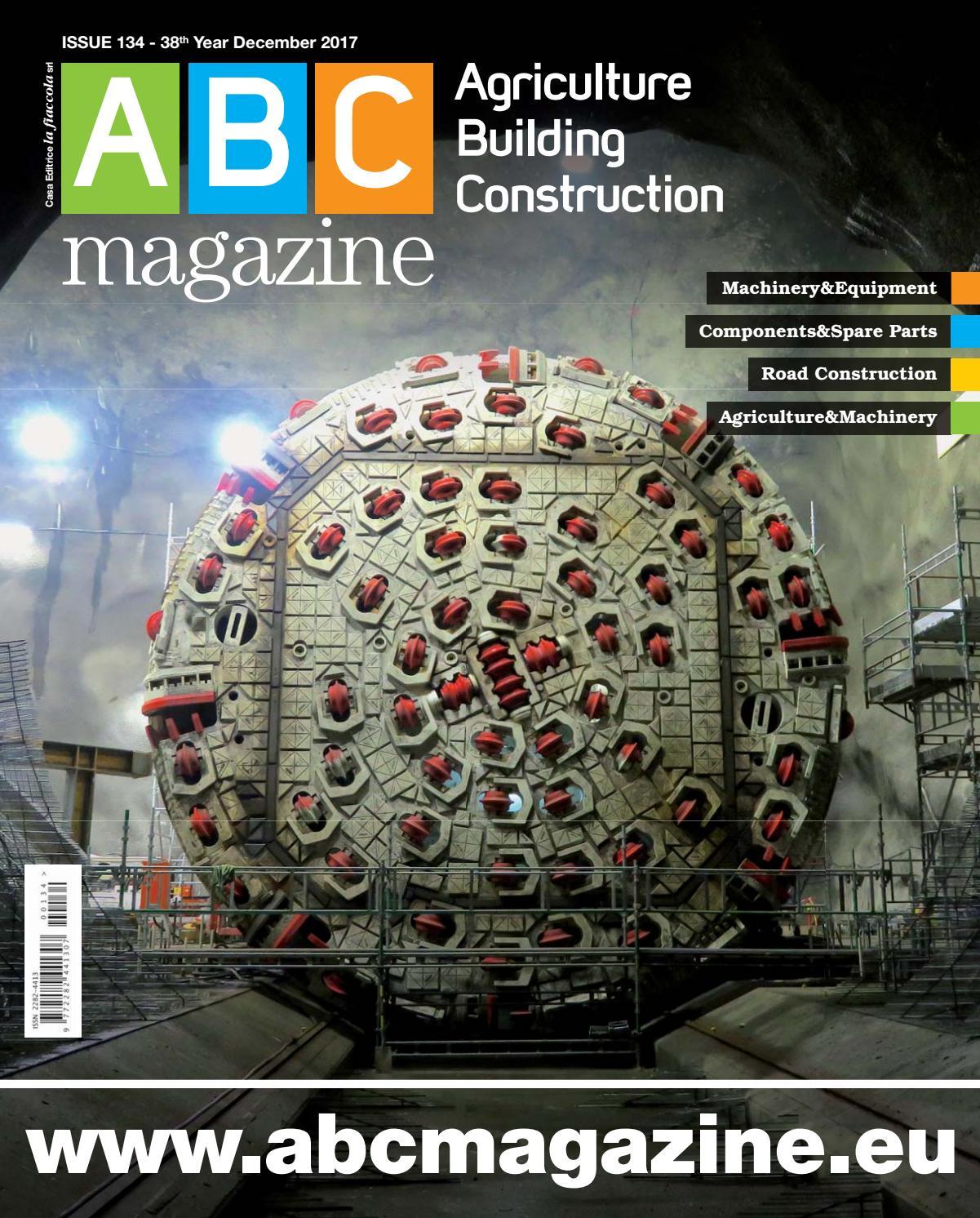 Abc december2017 by Casa Editrice la fiaccola srl - issuu