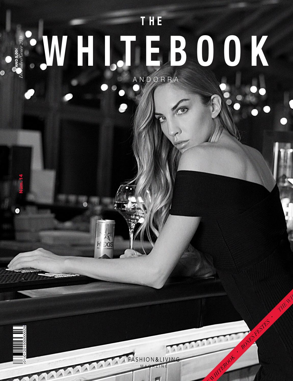 THE WHITEBOOK ANDORRA N.14 DES/GEN 2018 by THE WHITEBOOK ANDORRA ...
