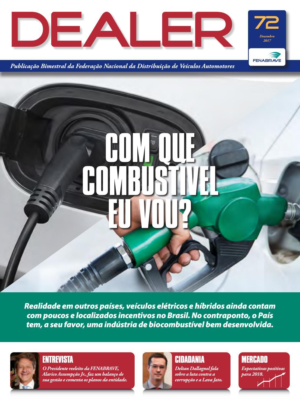 Revista Dealer 72 by MCE Comunicação - issuu e02f708c6a