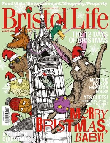 e5f529c2127364 Bristol Life - Issue 239 by MediaClash - issuu